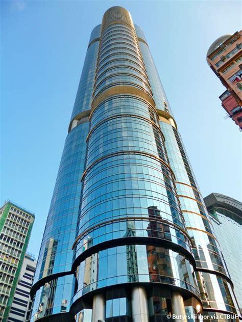 langham place office tower  skyscraper center