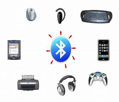 Bluetooth Technology Komunikasi Iptek Teknologi Benefits Memudahkan