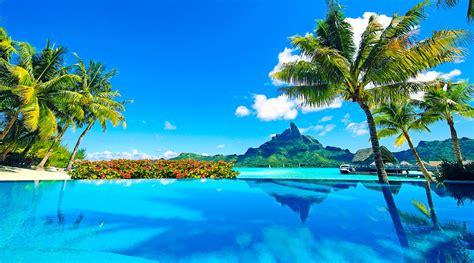 Bora Bora French Polynesia Azamara