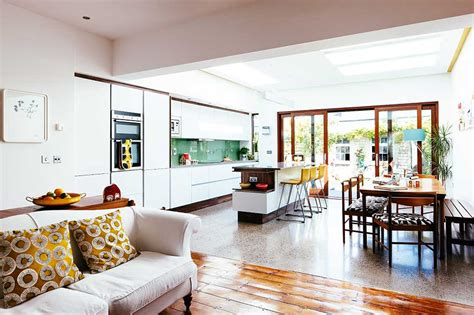 kitchen living space ideas 12 kitchen extension ideas 100k real homes