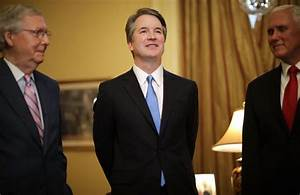Brett Kavanaugh nominated to U.S. Supreme Court - Denver ...