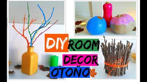 manualidades para decorar tu cuarto diy 3 ideas para decorar tu cuarto en oto 241 o