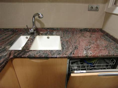 marmolistas encimeras de granito en almeda cornella