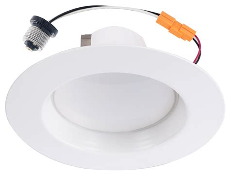 5 inch led recessed light retrofit 12 x downlight trim 10 5w led recessed dimmable 4 inch