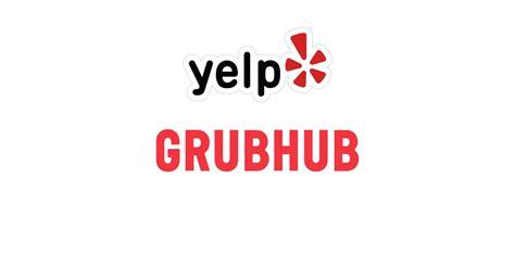 yelp ordering expands  grubhub restaurants nations restaurant news