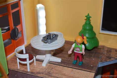 diy wir basteln ein playmobil badezimmer  fach jungsmami