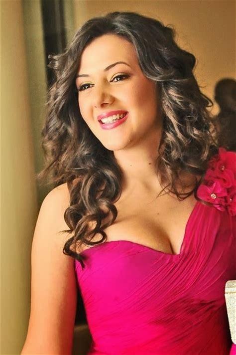 her first song ever donia samir ghanem in khalas art7at hot arabic music