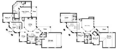 house plans corner lot pictures 654080 a great corner lot plan with unique split stairs