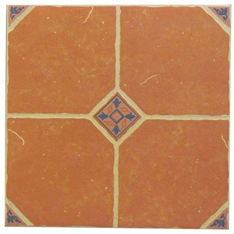 terracotta ceramic tiles u s ceramic tile terra cotta 16 in x 16 in ceramic floor tile 14 22 sq ft case uftt400 16