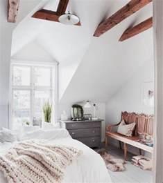 Id Es D Co Chambre Sous Combles by Stunning Deco Chambre Comble Images Design Trends 2017