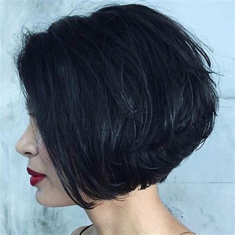 short layered hairstyles   women  love short