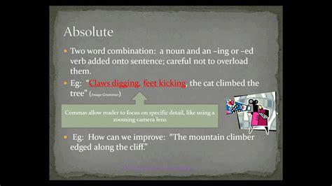 image grammar brushstroke absolutes youtube