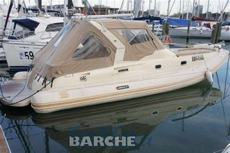 Gommoni Cabinati Solemar by Gommone Solemar Day Usato Gommone Solemar Id 902