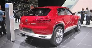 Volkswagen Hybride Rechargeable : l 39 hybride diesel rechargeable par volkswagen ~ Melissatoandfro.com Idées de Décoration