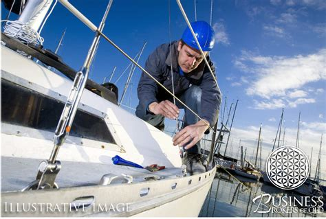 Boat Brokers Gold Coast Qld by Management Marine Parts Supply Servicing