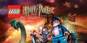 Lego U00ae Harry Potter  Years 5
