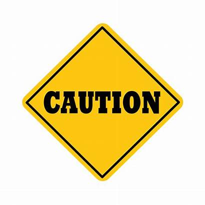 Caution Sign Clipart Safety