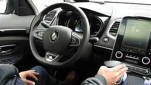 Renault Espace Intens : renault espace 1 6 dci intens youtube ~ Gottalentnigeria.com Avis de Voitures