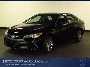 2015 Toyota Camry Hybrid Xle by Document Moved