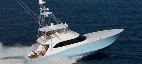 Used Viking Boats For Sale by Ballast Point Yachts Inc Boats For Sale In San Diego