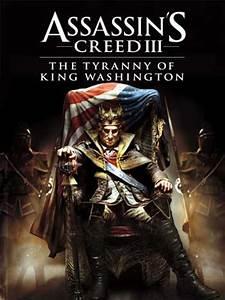 XBOX 360 DLC Assassins Creed III - Identi