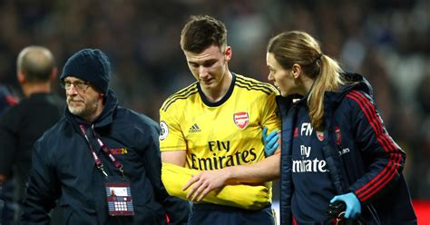 Arsenal manager, unai emery, on thursday received good news about the progress of kieran tierney and hector bellerin, ahead of this weekend's north london derby against tottenham hotspur. Kieran Tierney forced off with injury after Arsenal lose ...