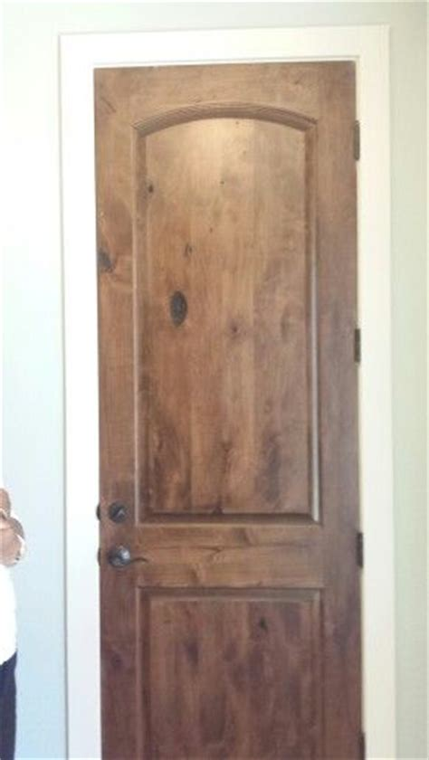 staining pine doors best 25 knotty pine doors ideas on replace
