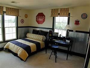 Decorer Sa Maison : d corer sa maison avec des panneaux routiers blog deco ~ Melissatoandfro.com Idées de Décoration