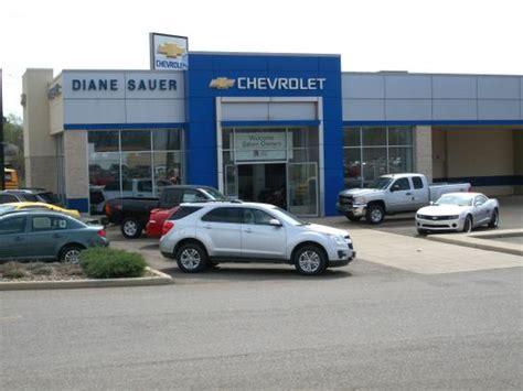 Diane Sauer Chevrolet by Diane Sauer Chevrolet Warren Oh 44483 0710 Car