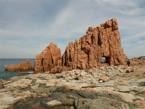 Sonne In Sardinien  Eine Reise Im Februar › Nah? Fern
