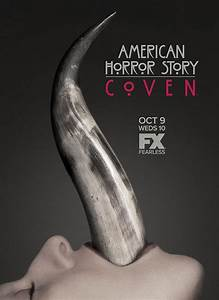 American Horror Story: Coven Unleashes Four New Posters ...