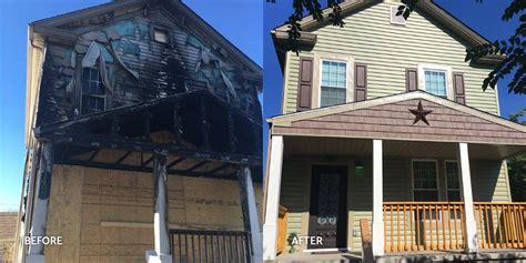 damage restoration virginia building services  roanoke