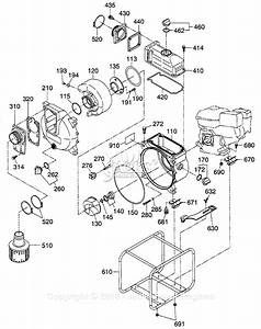Robin  Subaru Pkx201t Parts Diagram For Pump