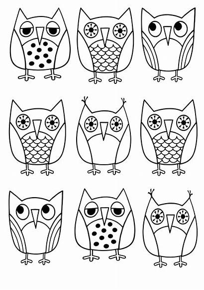 Stickers Coloring Pages Stickers4