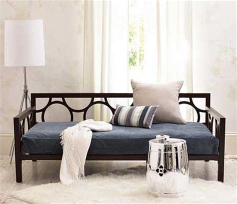 daybed that looks like a sofa tight spaces sofa beds murphy beds and real solutions