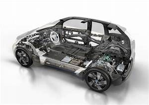 Bmw I3 Electric Car Overview