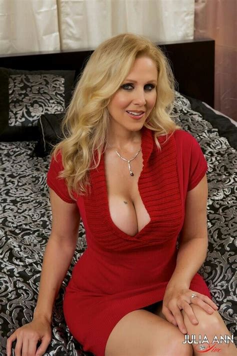 Julia Ann Milf My Favorit Porn Star