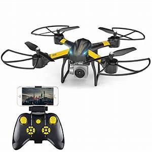 Günstige Drohne Mit Guter Kamera : quadrocopter live kamera ~ Kayakingforconservation.com Haus und Dekorationen