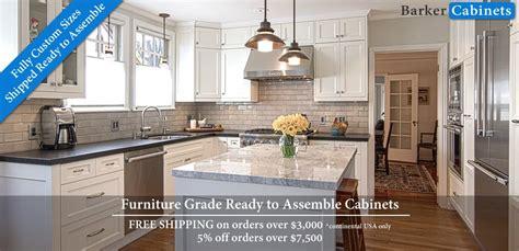 barker cabinets rta ikea alternative kitchen ideas