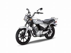 125 Motorrad Yamaha : motorrad occasion yamaha ybr 125 custom kaufen ~ Kayakingforconservation.com Haus und Dekorationen