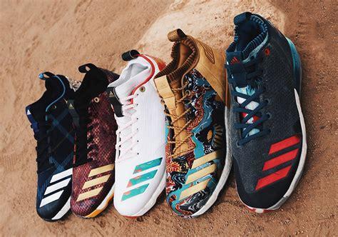 adidas baseball  mlb  star legends pack