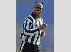 Taribo West accused of lying about being 28 when he was 40