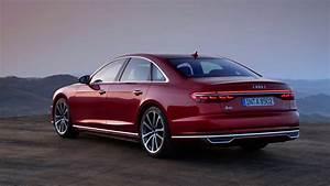 Audi Gebrauchtwagen Umweltprämie 2018 : 2018 audi a8 footage youtube ~ Kayakingforconservation.com Haus und Dekorationen