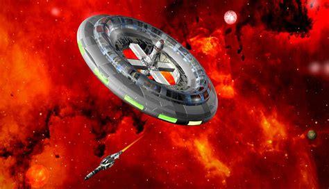 nasa   set   deep space gateway  mars