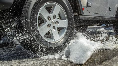 The 3 Car Types That Demand Winter Tires