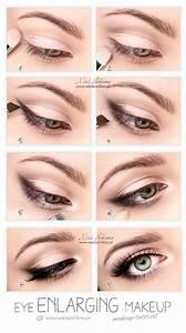 cute simple makeup ideas for blue eyes   MakeUp Idea