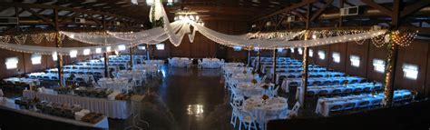 unique wedding reception locations toledo wedding