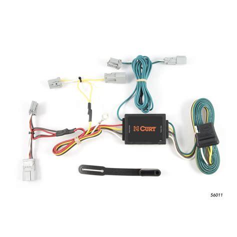 curt trailer hitch wiring connector 56011 mazda 3 cx 5
