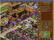 Emperor Rise of the Middle Kingdom Screenshots for