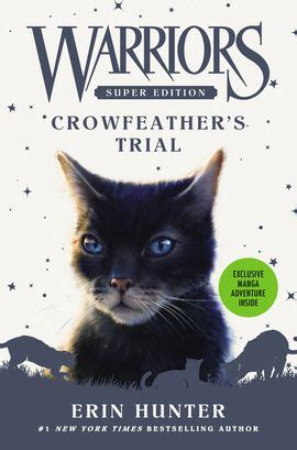warriors super edition crowfeathers trial